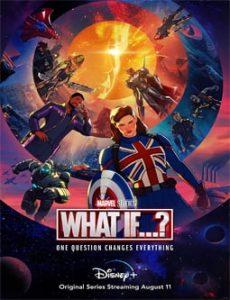 What If...? (2021) สมมุติว่า…?