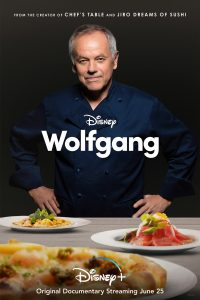 ดูสารคดี Wolfgang (2021) | Disney+