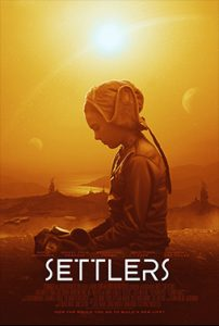 ดูหนังออนไลน์ฟรี Settlers (2021) ซับไทย