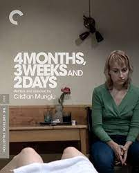 ดูหนัง 4 months 3 weeks and 2 days (2007) เธอจ่ายมัน..ด้วยชีวิต