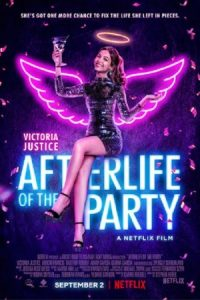 ดูหนัง Afterlife of the Party (2021)