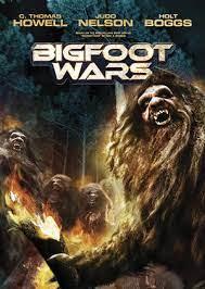 ดูหนัง Bigfoot Wars (2014) สงครามถล่มพันธุ์ไอ้ตีนโต เต็มเรื่อง ดูฟรี
