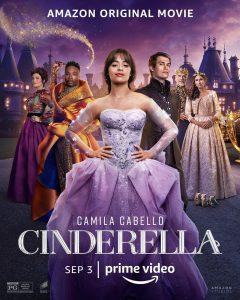 Cinderella (2021) ซินเดอเรลล่า
