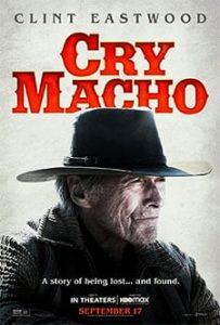 ดูหนังคาวบอย Cry Macho (2021) HD ซับไทยเต็มเรื่อง ดูหนังฟรีออนไลน์