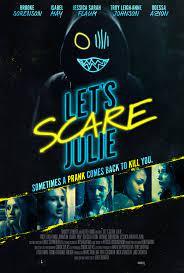 ดูหนัง Let's Scare Julie (2019)