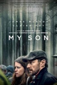 ดูหนัง My Son (The Hearts of the Down Under and the My Son) (2021) เต็มเรื่อง