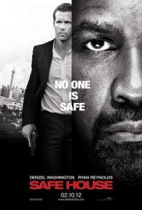 ดูหนังแอคชั่น Safe House (2012) ภารกิจเดือด ฝ่าด่านตาย