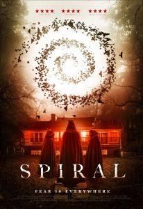 ดูหนัง Spiral (2019) ก้นหอยลวงตาย ซับไทยเต็มเรื่อง ดูหนังฟรีออนไลน์