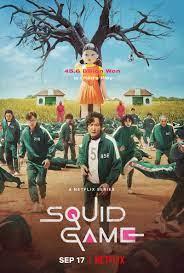 ดูซีรี่ย์เกาหลี Squid Game (2021) สควิดเกม เล่นลุ้นตาย เต็มเรื่อง ดูฟรี