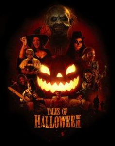 ดูหนัง Tales of Halloween (2015) เรื่องเล่า เขย่าผี HD