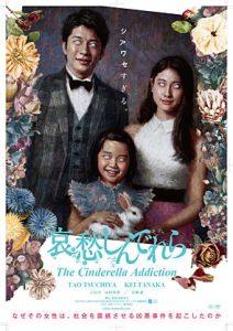 ดูหนังญี่ปุ่น The Cinderella Addiction (2021) ซินเดอเรล่าแห่งความโศกเศร้า