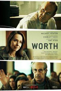 ดูหนังดราม่า Worth (What Is Life Worth) (2020) HD ซับไทยเต็มเรื่อง