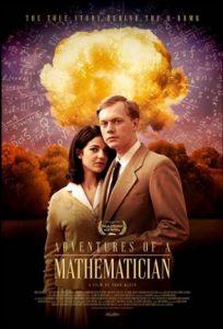 ดูหนัง Adventures of a Mathematician (2020) ปฏิบัติการตามล่านักแก้โจทย์