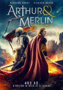 ดูหนัง Arthur & Merlin Knights of Camelot (2020) ซับไทยเต็มเรื่อง ดูฟรี