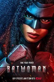 ดูซีรี่ย์ Batwoman Season 1 (2019) แบทวูแมน ปี 1 พากย์ไทย (จบเรื่อง)