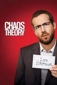 ดูหนังตลก Chaos Theory (2008) ทฤษฎีแห่งความวายป่วง เต็มเรื่อง