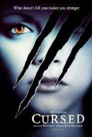 ดูหนังออนไลน์ Cursed (2005) ถูกสาป เต็มเรื่องพากย์ไทย