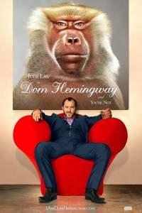 ดูหนังตลก Dom Hemingway (2013) จอมโจรกลับใจ HD เต็มเรื่อง ดูฟรีออนไลน์