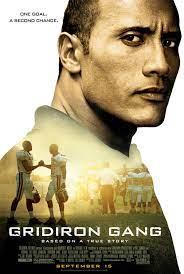 ดูหนัง Gridiron Gang (2006) แก๊งระห่ำ เกมคนชนคน พากย์ไทยเต็มเรื่อง