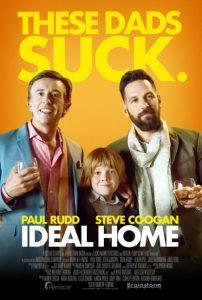 ดูหนัง Ideal Home (2018) 2 คู๊ณพ่อ 1คู๊ณลูก ครอบครัวนี้ใครๆ ก็ไม่ร้ากก