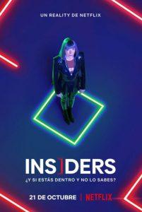 Insiders (2021) อินไซเดอร์ส | Netflix Ep.1-7 (จบเรื่อง) ซับไทย ดูฟรีออนไลน์