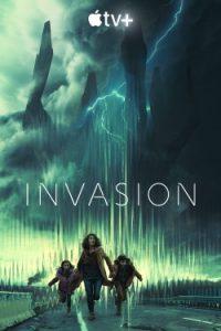ดูซีรี่ย์ฝรั่ง Invasion (2021) HD ซับไทย ดูซีรี่ย์ฟรีออนไลน์