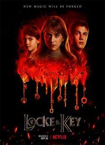 Locke And Key Season 2 (2021) ล็อค แอนด์ คีย์ ปริศนาลับตระกูลเลือด ซีซั่น 2