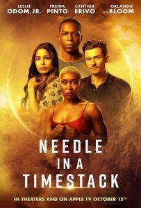 ดูหนังโรแมนติก Needle in a Timestack (2021) เจาะเวลาหารักแท้ เต็มเรื่อง