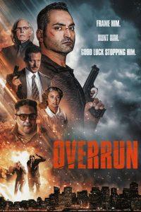 ดูหนังแอคชั่น Overrun (2021) หนีอาญา ล่าล้างมลทิน เต็มเรื่อง ดูฟรีออนไลน์