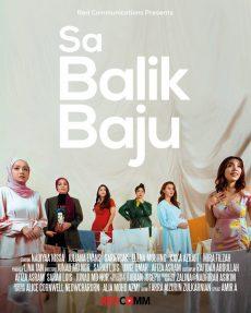ดูหนังอินเดีย Sa Balik Baju (2021) เรื่องเล่าสาวออนไลน์ | Netflix เต็มเรื่อง
