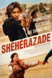 ดูหนังฝรั่ง Shéhérazade (2018) ผู้หญิงข้างถนน | Netflix เต็มเรื่อง ดูฟรี