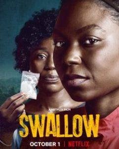 Swallow (2021) กล้ำกลืน | Netflix ซับไทย เต็มเรื่อง ดูหนังฟรีออนไลน์