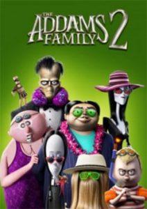 ดูอนิเมชั่น The Addams Family 2 (2021) ตระกูลนี้ผียังหลบ 2 เต็มเรื่อง ดูฟรี