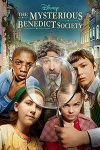 The Mysterious Benedict Society (2021) สมาคมลับเบเนดิกท์ พากย์ไทย
