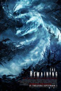 ดูหนังสยองขวัญ The Remaining (2014) หายนะสูบโลก พากย์ไทยเต็มเรื่อง