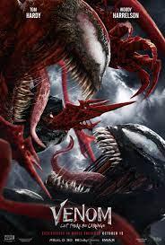 Venom 2 : Let There Be Carnage (2021) HD เต็มเรื่อง ดูหนังชนโรงฟรีออนไลน์